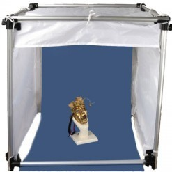 INT296 Light Tent With Frame