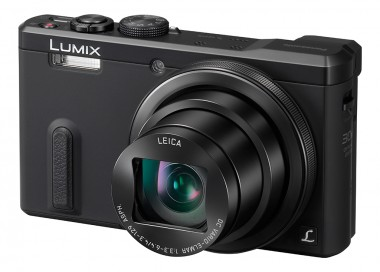 Lumix DMC-TZ70 Black