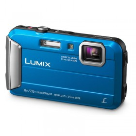 Lumix DMC-FT30EB-K
