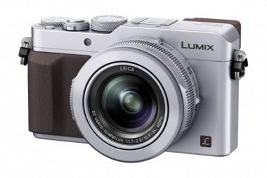 Lumix DMC-LX100EBK