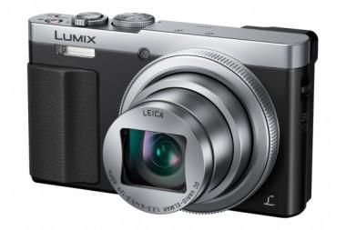 Lumix DMC -TZ70 Silver