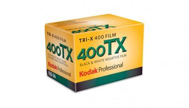 Tri-X 35mm Black & White Film