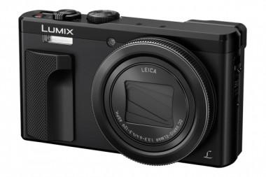 Lumix DMC-TZ80 Black