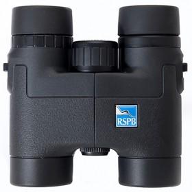 Puffin 8x32 Black