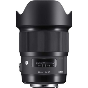 20mm f1.4 DG HSM Art