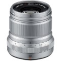Fuji 50mm f2 R WR XF Silver