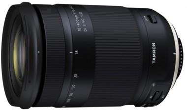 18-400mm f3.5-6.3 Di II VC HLD - Canon Fit