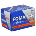 Fomapan Profi Line Classic 35mm 200 ASA - 36 exposures