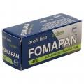 Fomapan Profi Line Classic 400 ASA - 120 Roll Film