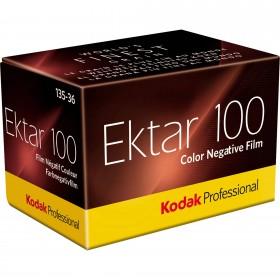 Ektar Professional 100 - 36 Exposure