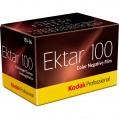 Kodak Ektar Professional 100 - 36 Exposure