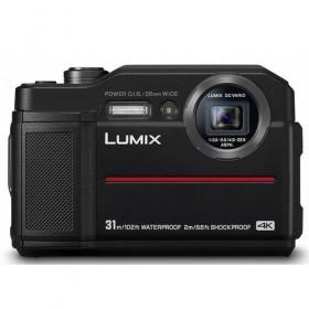 Lumix DC-FT7 Black