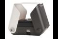 Tomy KiiPix Smartphone Instant Printer Jet Black