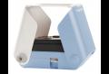 Tomy KiiPix Smartphone Instant Printer Sky Blue